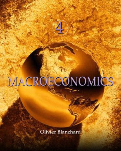 9781405838764: Macroeconomics: AND Study Guide