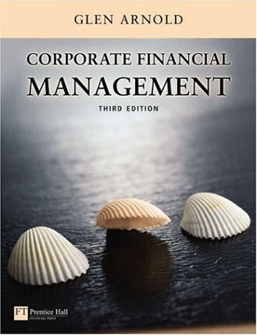 9781405839518: Corporate Financial Management: AND Financial Accounting and Reporting