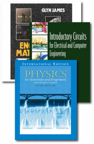 9781405839648: Physics for Scientists and Engineers: Extended Version (Chapters 1-45)