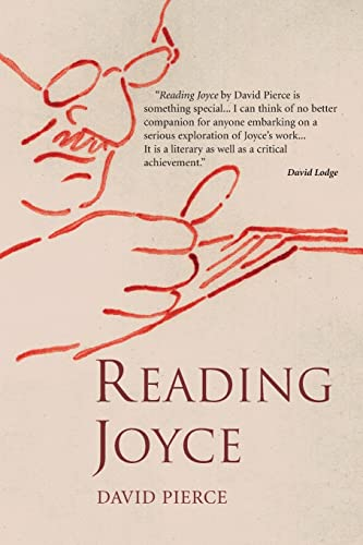 Reading Joyce (1405840617) by David Pierce