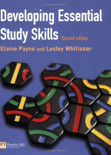 9781405840873: Developing Essential Study Skills: AND Developing Essential Study Skills Premium CWS Pin Card