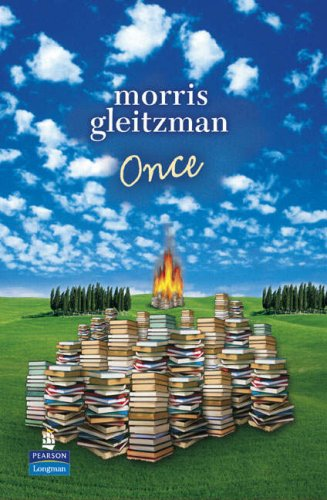 9781405841306: Once (NEW LONGMAN LITERATURE 11-14)