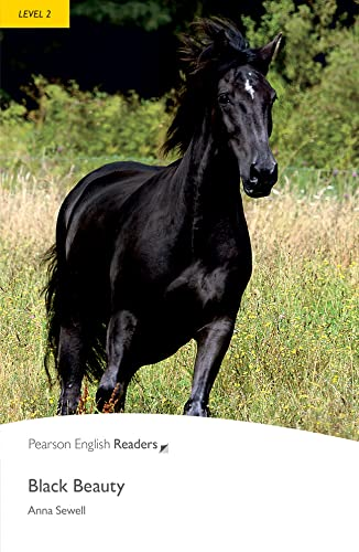 9781405842815: Level 2: Black Beauty (Pearson English Graded Readers)