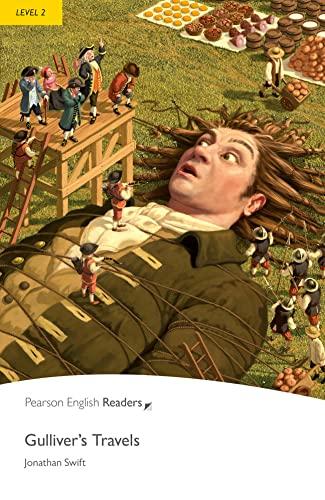 9781405842846: Gullivers Travels, Level 2, Penguin Readers (2nd Edition) (Penguin Readers: Level 2)