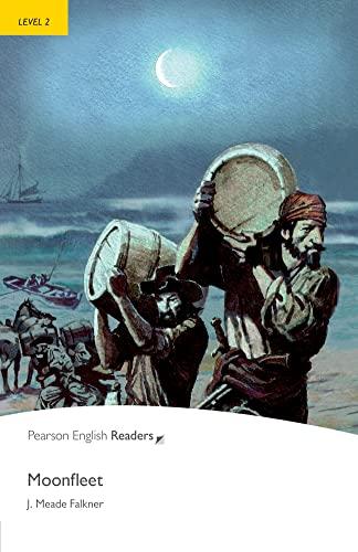Penguin Readers Level 2 Moonfleet: Falkner, John Meade