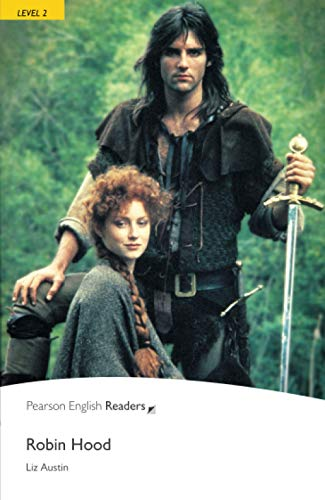 9781405842914: Level 2: Robin Hood (Pearson English Graded Readers)