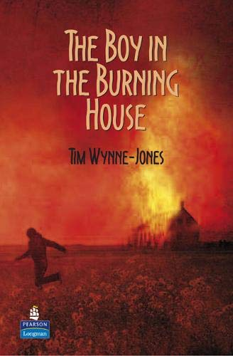 9781405843102: The Boy in the Burning House (New Longman Literature 11-14)