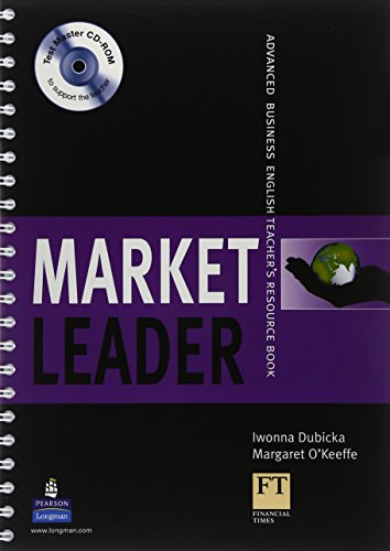 Teacher's Resource Book, w. Test Master CD-ROM: O'Keeffe, Margaret, Iwona