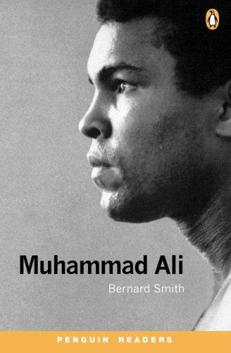 9781405843522: Muhammad Ali, Penguin Reader Level 1