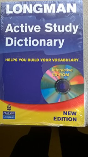 9781405843898: Longman Active Study Dictionary: Summer Promo 2006 (Longman Active Study Dictionary of English)
