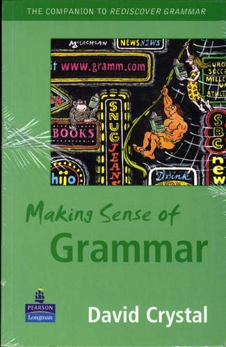 9781405845656: David Crystal Grammar Pack