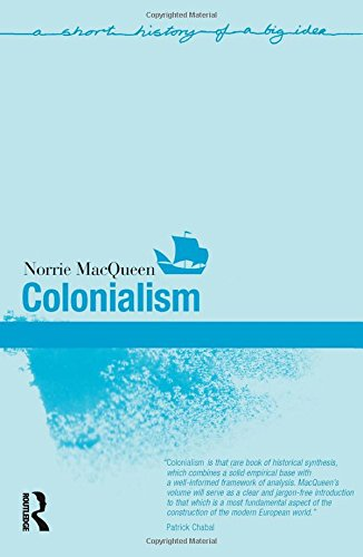 9781405846301: Colonialism