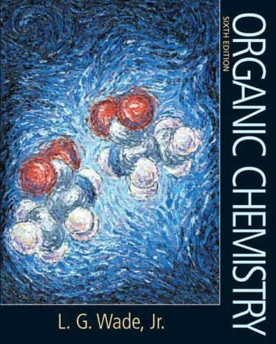9781405846585: Organic Chemistry