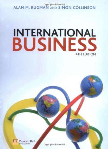 9781405847216: International Business 4e with Gradetracker: Student Access Card (4th Edition)