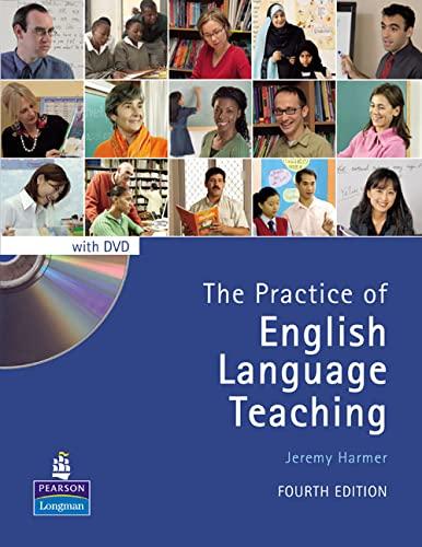 9781405847728: The Practice of English Language Teaching Book for Pack (Longman Handbooks for Language Teaching)