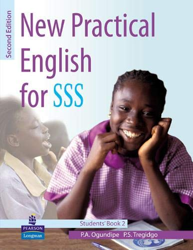 Nigeria New Practical English for Senior Secondary Schools: Pupils' Book Bk. 2 (140584793X) by [???]
