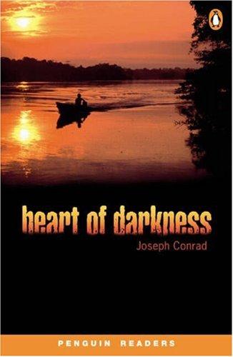 "9781405849982: ""Heart of Darkness"": Level 5 (Penguin Readers (Graded Readers))"