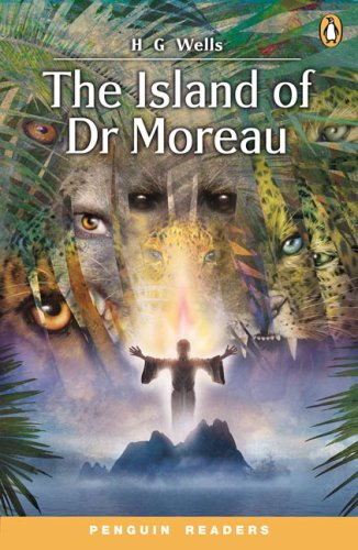 9781405849999: The Island of Dr Moreau: Level 3 (Penguin Readers (Graded Readers))