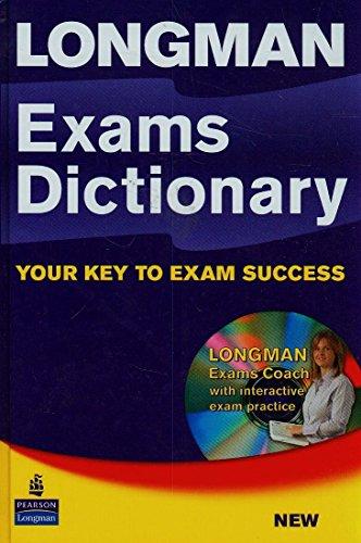9781405851367: Longman Exams Dictionary (L Exams Dictionary)