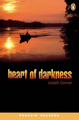 9781405851763: Heart of Darkness Book/CD Pack (Penguin Readers (Graded Readers))