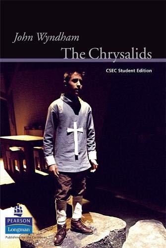 9781405851800: The Chrysalids: CXC