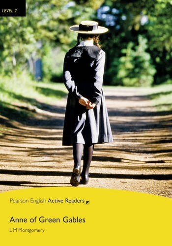 9781405852050: Anne of Green Gables, Level 2, Penguin Active Readers (Penguin Active Readers, Level 2)