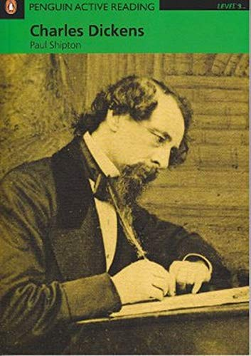 9781405852111: Charles Dickens, Level 3, Penguin Active Readers (Penguin Active Readers, Level 3)