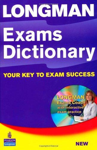 9781405852630: Longman Exams Dictionary (L Exams Dictionary)