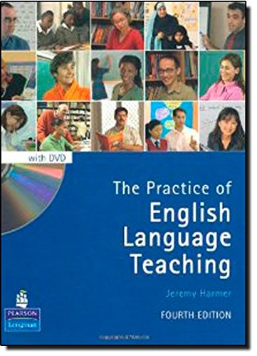 9781405853118: The Practice of English Language Teaching with DVD (4th Edition) (Longman Handbooks for Language Teachers)