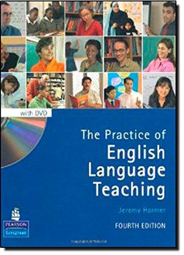 9781405853118: The Practice of English Language Teaching