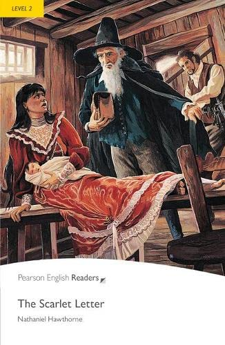 9781405855341: The Scarlet Letter, Level 2 (Pearson English Graded Readers)