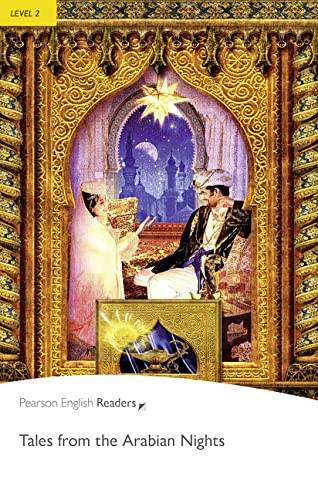 9781405855396: Tales from the Arabian Nights, Level 2, Penguin Readers (Penguin Readers (Graded Readers))