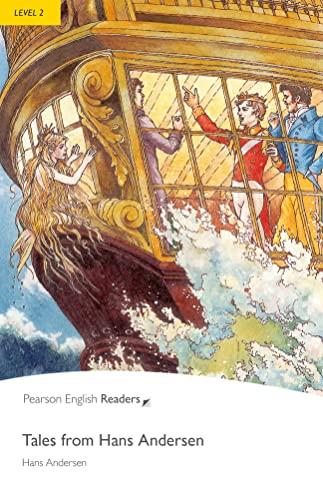 Tales from Hans Andersen: Level 2, RLA: Hans Christian Andersen