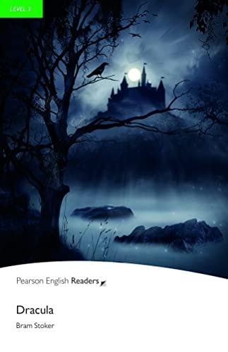 9781405855440: Dracula level 3 (Pearson English Graded Readers)