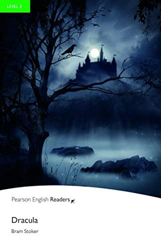 Dracula, Level 3, Pearson English Readers (2nd Edition) (Penguin Readers: Level 3): Bram Stoker