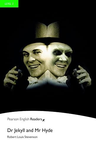 9781405855457: Plpr3 Dr Jekyll & Mr Hyde (Penguin Readers, Level 3)