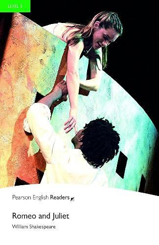Level 3:Romeo and Juliet (Pearson English Graded: Shakespeare, William