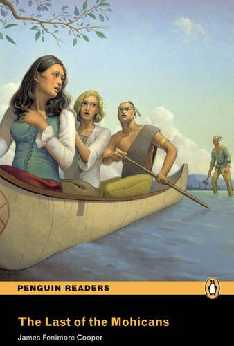 9781405857536: PLPR2:Last of the Mohicans, The CD for Pack (Penguin Readers (Graded Readers))