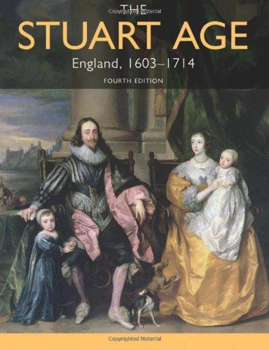 9781405859165: The Stuart Age: England, 1603-1714