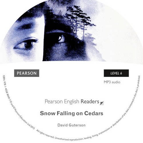 9781405861335: PLPR6:Snow Falling on Cedars CD for Pack