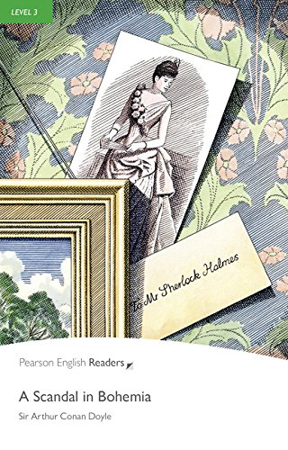 9781405862332: Level 3: A Scandal in Bohemia (Pearson English Graded Readers)