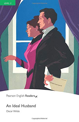 9781405862363: Ideal Husband, An, Level 2, Penguin Readers (2nd Edition) (Penguin Readers, Level 2)