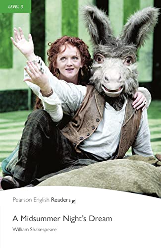 9781405862387: Level 3: A Midsummer Night's Dream (Pearson English Graded Readers)