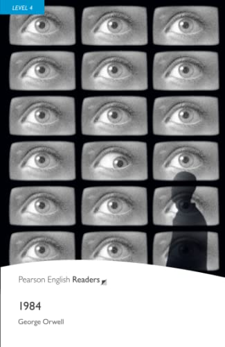 9781405862417: 1984. Level 4 (Pearson English Graded Readers)