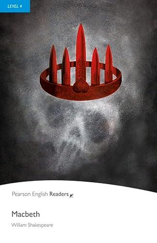 Macbeth, Level 4, Penguin Readers (2nd Edition): Shakespeare, William