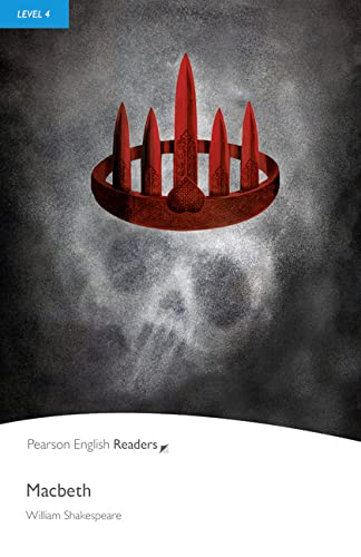 9781405862431: Macbeth, Level 4, Penguin Readers (2nd Edition) (Penguin Readers (Graded Readers))