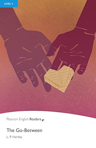 9781405862448: The Go-Between: Level 4 (Penguin Readers (Graded Readers))