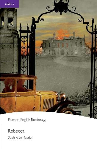 9781405862479: Level 5: Rebecca (Pearson English Graded Readers)