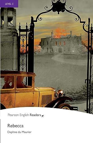 9781405862479: Rebecca : Level 5, RLA (Penguin Longman Penguin Readers)