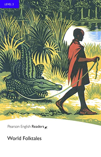 9781405862523: World Folktales, Level 5, Pearson English Readers (2nd Edition) (Penguin Readers, Level 5)